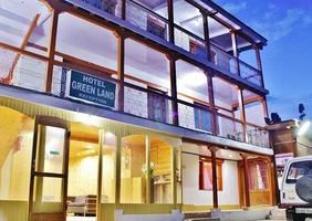 Thumb hotel greenland kargil jktg accomadation trvel leh ladakh adventure food