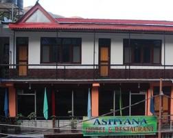 Thumb ashiyana hotel   restaurant jktg jk tour guide visit ladakh ccomadation