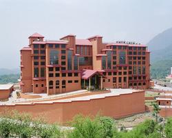Thumb white hotels katra jammu jk tour guide