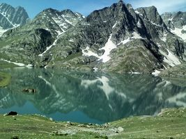 Thumb jktpourguide krishansar lake