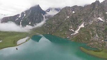 Thumb lake vishansar